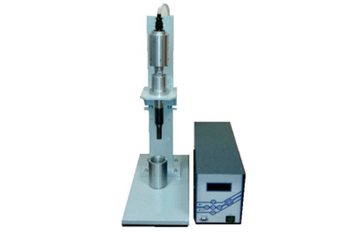 Ультразвуковой аппарат для обработки жидких сред
