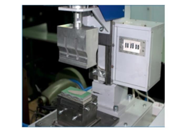 Ультразвуковая опрессовка резинотехнических изделий