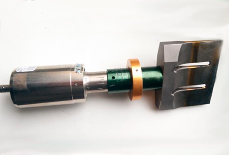 Инструмент для ультразвуковой резки материалов
