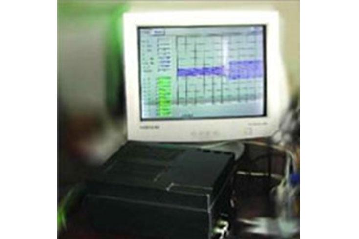 Автоматизированный комплекс для испытаний терморезисторов ртс-л