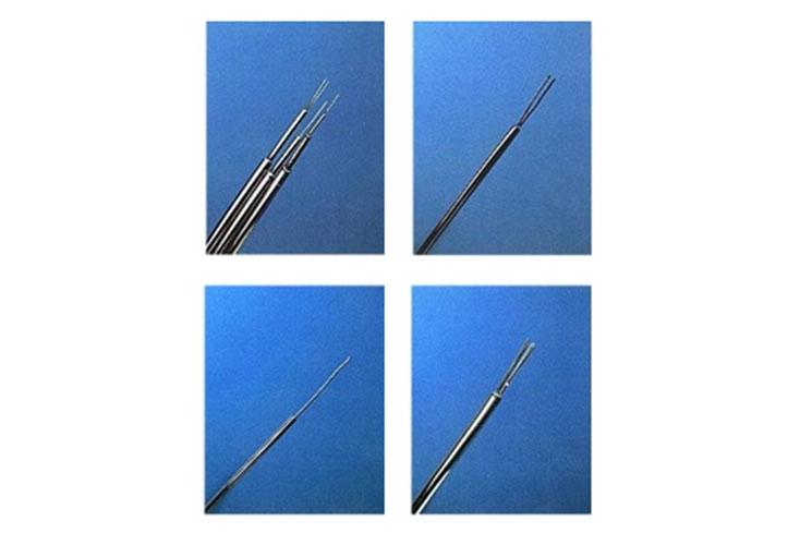 Технология производства кабельных изделий с порошковой изоляцией в металлических оболочках с использованием ультразвуковых колебаний